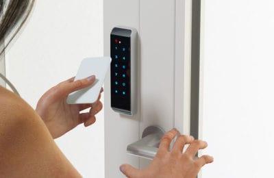 Access Control Systems Door