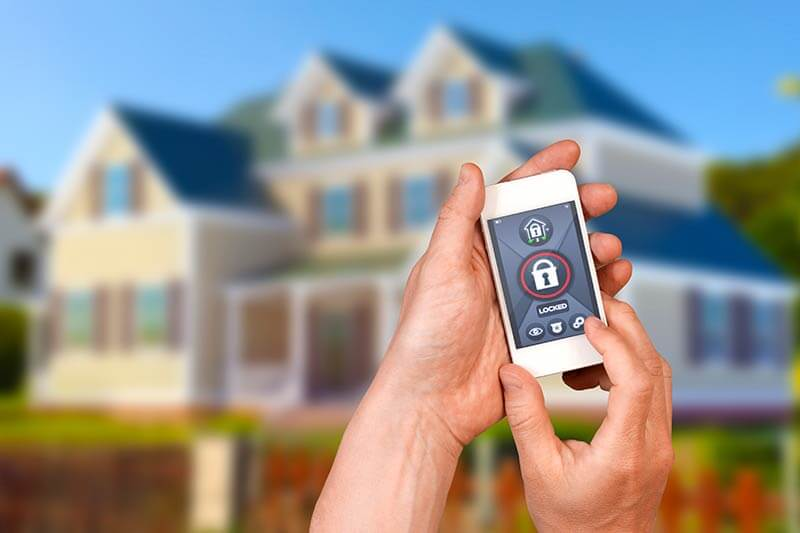 Home Security Systems   Access Control Bay Area