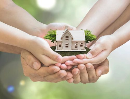 10 Tips To Keep Your Home & Family Safe