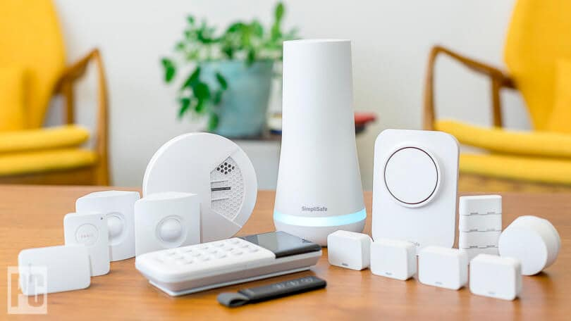 Most Affordable Home Security System in 2018