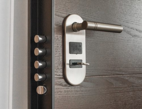 Why You Choose Magnetic Locks For Doors?