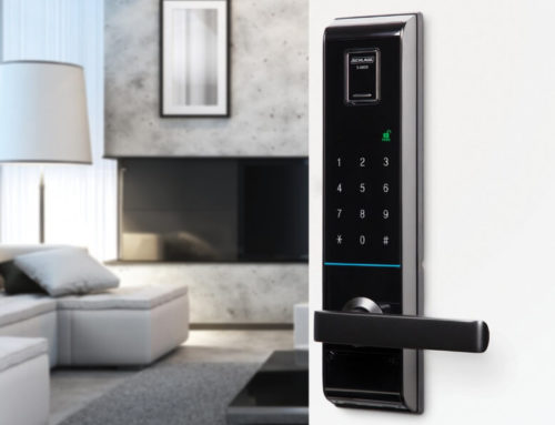 Details & Benefits of Schlage Electronic Door Lock