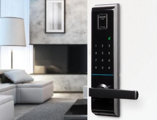 Details & Benefits of Schlage Electronic Door Lock