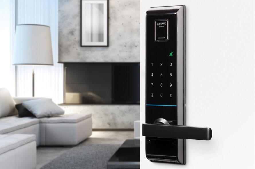 Schlage Electronic Door Lock